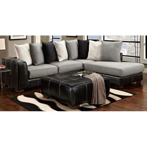 chelsea sectional floor l look alike modern i would to change the pillows place
