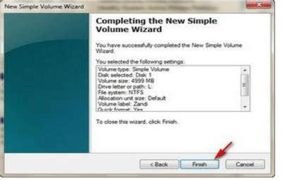format hardisk baru di windows 7 cara buat partisi hardisk di windows 7 bagian 2