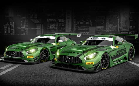 mercedes wallpaper 2017 2017 mercedes amg gt3 wallpapers hd wallpapers id 19021