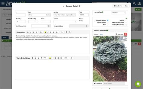 landscaping business software