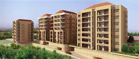 appartments in lebanon apartment for sale in ghadir
