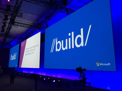 microsoft s day one build keynote focuses on cortana live blog microsoft build 2015 opening keynote day 2