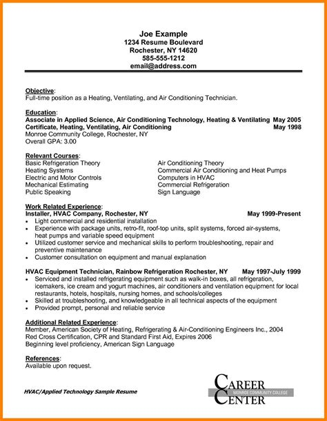 Computer Repair Technician Resume Questionnaire Pdf Build Free Best Resume Templates Hvac Technician Resume Template