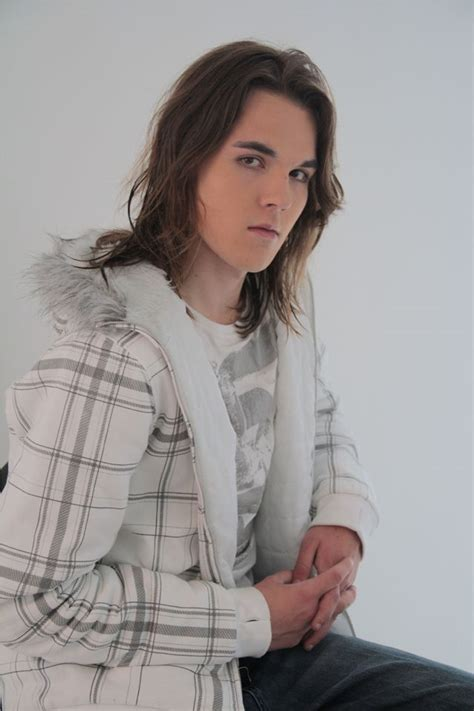 worrall is an actor and model based in paddy balderston is an actor and model based in