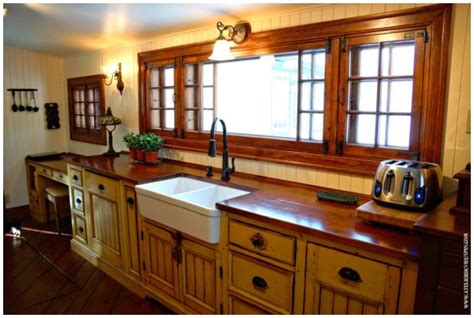Mustard Kitchen Cabinets | mustard seed yellow kitchen updates miss mustard seeds