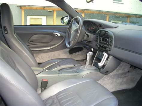 Porsche 996 Interior by Help With Interior Color Code Rennlist Porsche