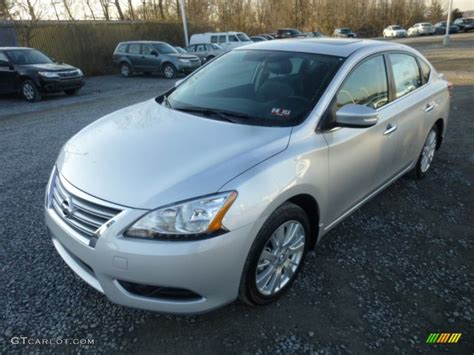 nissan 2014 silver 2014 nissan sentra silver imgkid com the image kid
