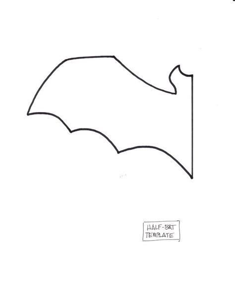 printable bat stationary 46 best templates images on pinterest stencil