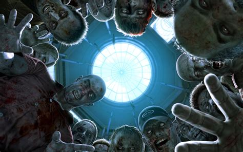 Dead Rising Zombies Wallpapers   HD Wallpapers