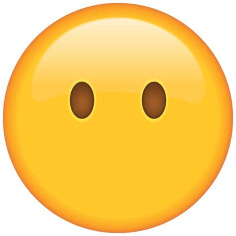 download emoji face without mouth | emoji island