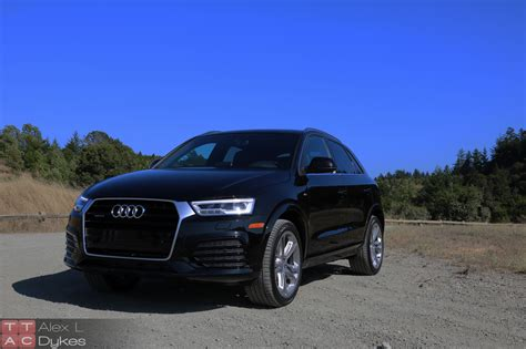 Audi Q3 Review 2016 by 2016 Audi Q3 Quattro Review New To You Utility W