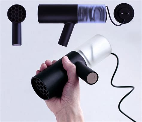 Cool Hair Dryer 15 innovative hair dryers and cool hair dryer designs