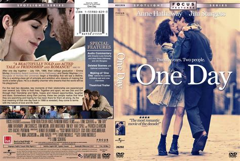 one day one day movie dvd custom covers one day dvd covers