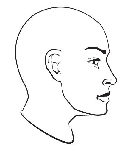 1 drawing the human head pacificgraphicdesign
