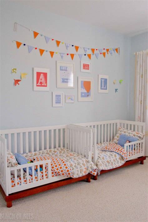 toddler bedroom furniture twin boys toddler room henry big boy room toddler 13534   443a5a1283cff2343f799e25284b9a1e