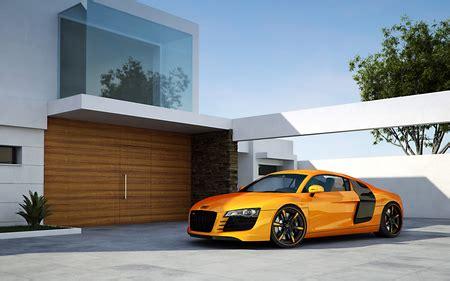 golden cars wallpaper golden car audi r8 gt audi cars background