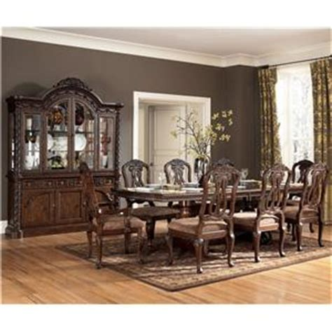 Millennium North Shore China Cabinet with Glass Doors   Colder's Furniture and Appliance   China