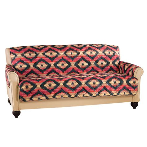 southwest sofas southwest taos furniture protector by collections etc