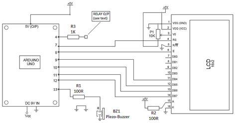 tutorial quadricottero arduino arduino self timer