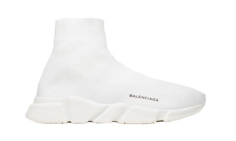 House Design Online Uk by Balenciaga Speed Trainer Arrives In 2 New Tonal Colorways