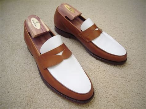 mens spectator loafers my new shoes ask andy forums