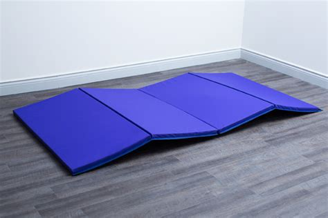 All American Mats by All Purpose Folding Mats Is Foldable Matting By