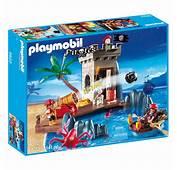 Set Club Piratas Playmobil &183 Juguetes El Corte Ingl&233s