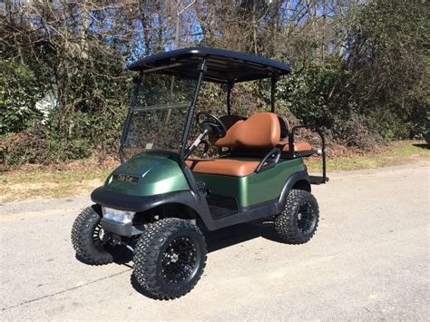 custom golf carts columbia sales services parts
