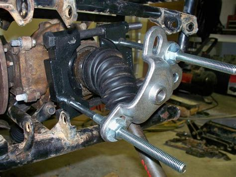 how does the open boat end the most stuck cv axle ever yamaha grizzly atv forum