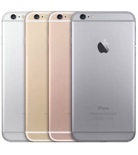 wholesale apple iphone 6s 16gb silver 4g lte factory refurbished cell phones