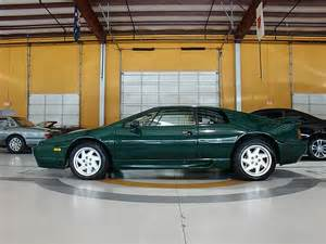 Lotus Esprit For Sale Usa 1991 Lotus Esprit Turbo Se For Sale Town Maine