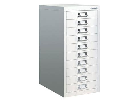 Bisley 10 Drawer Filing Cabinet Bisley Soho Multidrawer Cabinet 10 Drawer