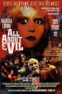 all about evil 2010 all about evil 2010 imdb