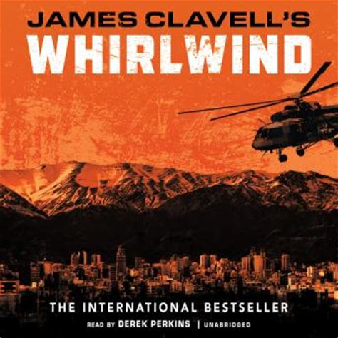 Novel Clavell Whirlwind listen to whirlwind by clavell at audiobooks