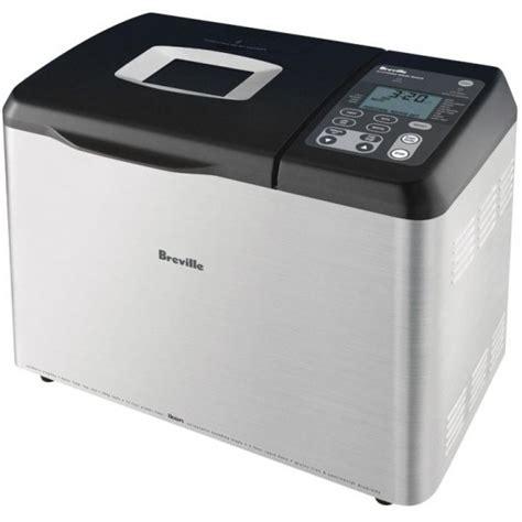 Design Factory Bread Maker Manual | breville baker s oven bbm600 reviews productreview com au