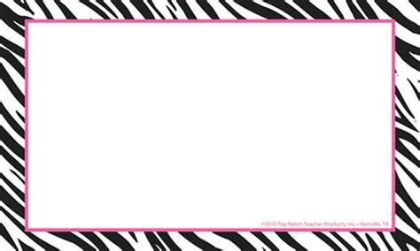 pink and zebra print border free wallpaper free free zebra print border download free clip art free