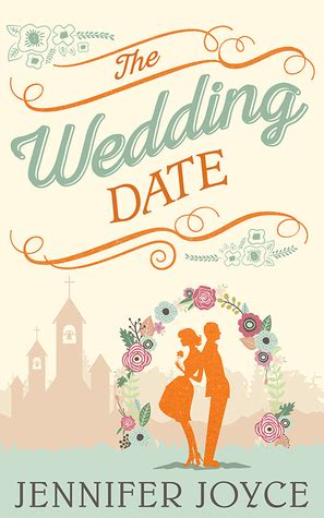 the wedding date by joyce reviews discussion