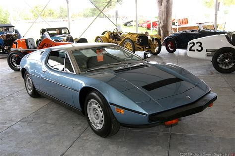 Bora Maserati by 1971 1978 Maserati Bora Review Supercars Net