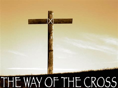 the ways of the the way of the cross wallpaper christian wallpapers and backgrounds