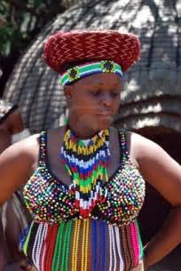 Life of elegance is african woman in danger of extinction