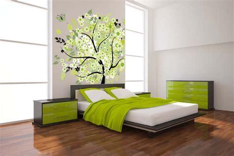wallpaper green bedroom 16 stunning bedroom wallpaper ideas that will transform