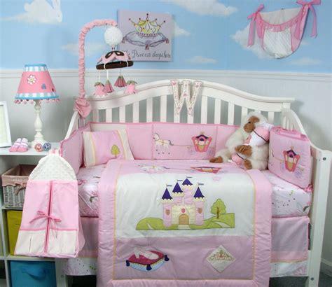 soho royal princess baby bedding collection baby bedding