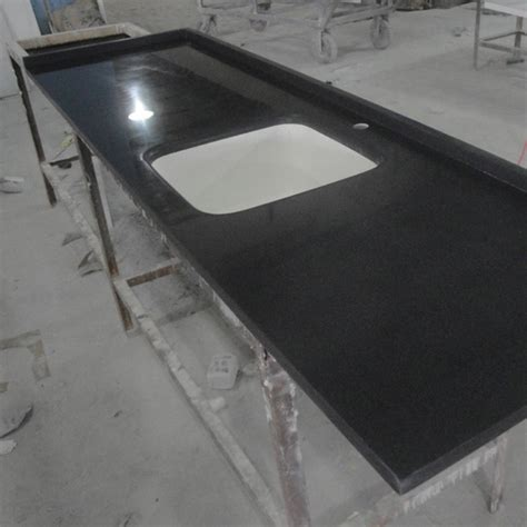 Made Countertops by High Class Made Black Quartz Countertops Kitchen