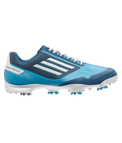 adidas mens adizero one golf shoes 2014 golfonline