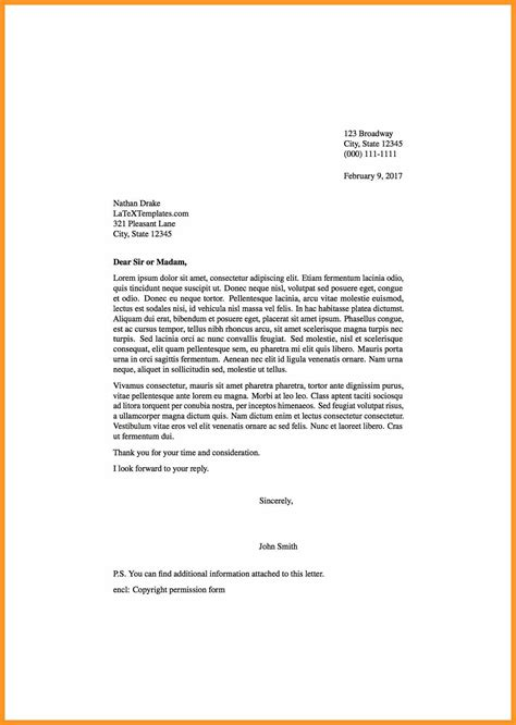 what does business letter format look like what does a formal letter look like bio letter format
