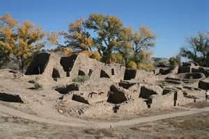 Aztec farming tools pueblo ruins aztec new