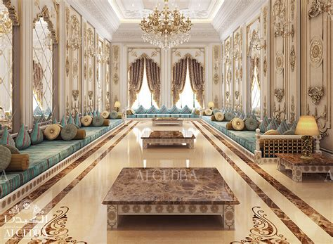 Moroccan Style Interior Outstanding Majlis Interior Designs At Algedra Abu Dhabi