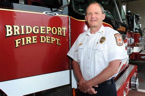 bridgeport   leaders  fire department