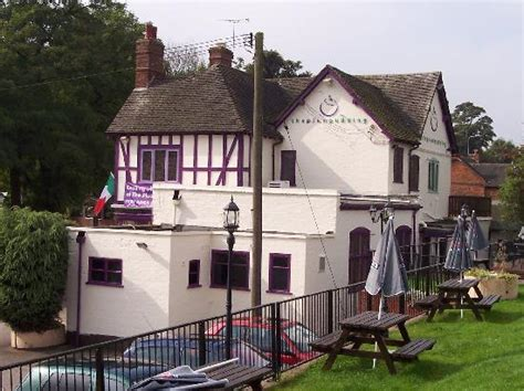 The Spode Cottage spode cottage pub opposite the canal picture of