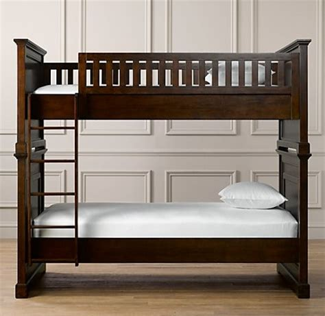 Restoration Hardware Bunk Bed Bunk Beds From Restoration Hardware Kid S Room
